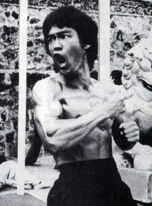 The Bruce Lee Approach to Therapy