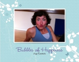 Bubbles of Happiness