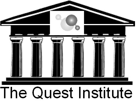 We're an Institute. For real!