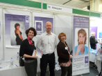 Cognitive Hypnotherapy rocks at the diet show