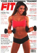 Ultrafit magazine article: It's all in the Mind
