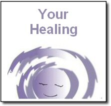 Your Healing MP3