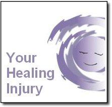 Your Healing Injury MP3